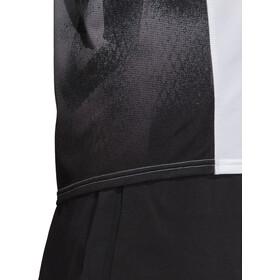adidas Sub 2 Singlet Hombre, white/black